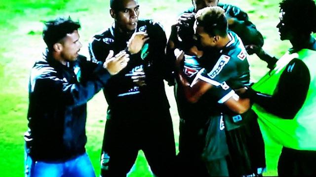 Luverdense ganha em Bragança e alcança primeira vitória