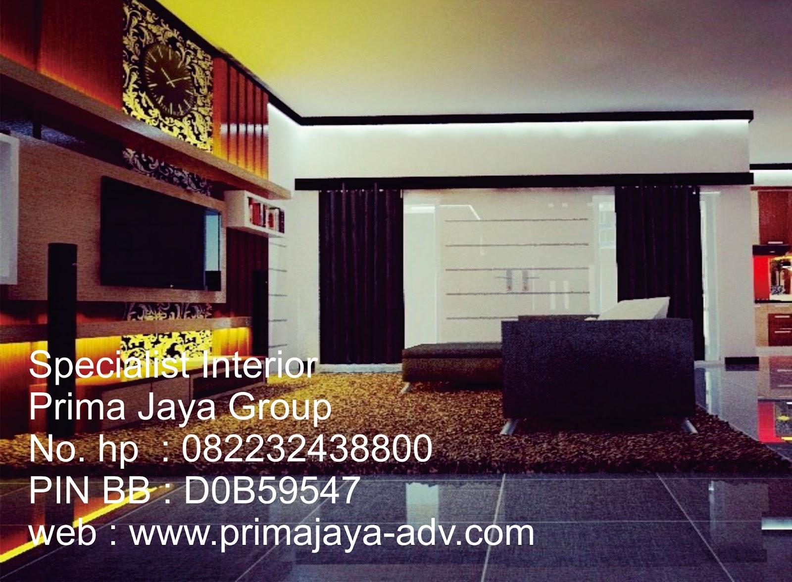 Advertising surabaya 2016 for Design interior surabaya
