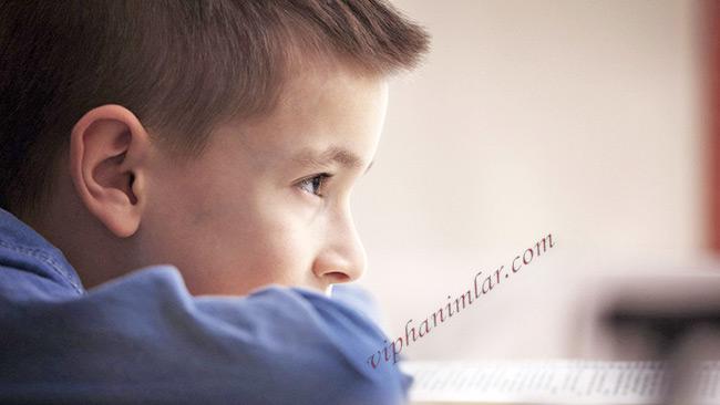 Çocukların Stres - www.viphanimlar.com