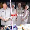 Walikota Makassar, Apresiasi Festival Kachak, Yang Digelar Ketua Yayasan Kartika Jaya Cabang XX/Hsn