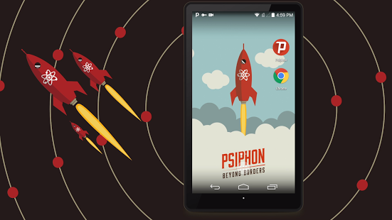 Psiphon Apk Android App | Full Version Pro Free Download