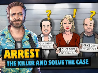 Download Game Criminal Case MOD APK