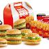 McDonald's Starts Selling Family Share Box