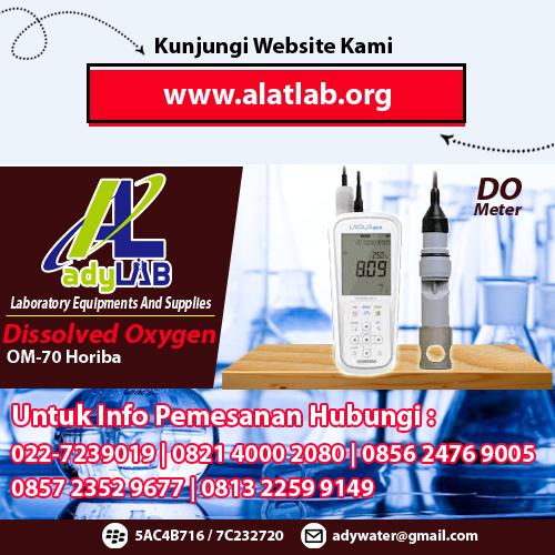 Perawatan DO Meter