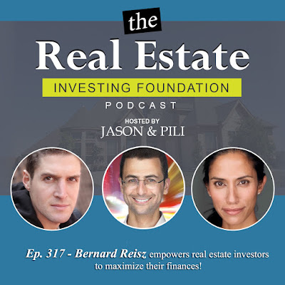 Bernard Reisz Empowers Real Estate Investors to Maximize Their Finances