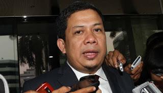 KPK Selalu Mencari Fahri Hamzah di Tiap Kasus Korupsi