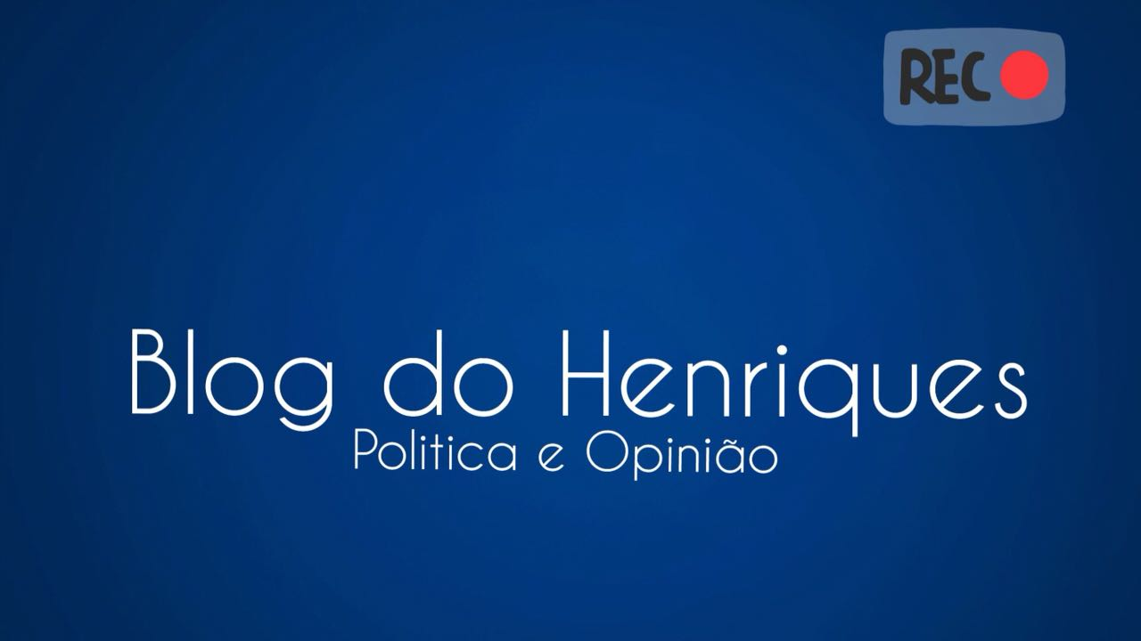Blog do Henrique