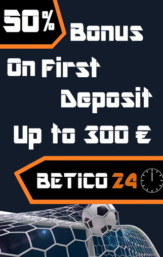 Betico24 Screen