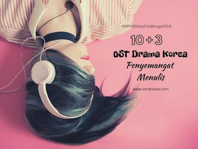 ost drama korea pembangkit semangat
