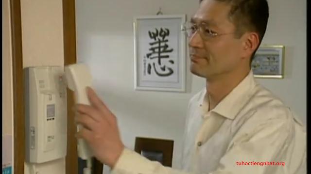 Video kaiwa mina no nihongo - hội thoại mina no nihongo bằng video