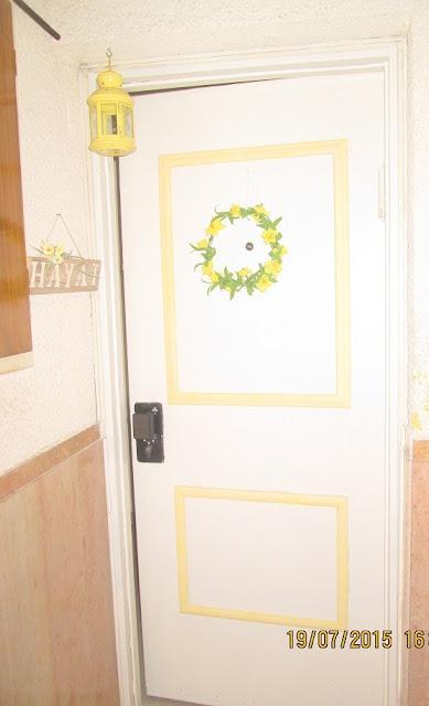 IMG 0455 - מדלת פלדלת לדלת כפרית...