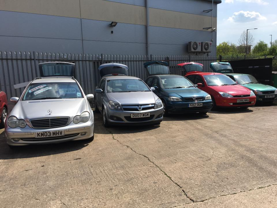 About Us | All Makes Car Sales - AMCS Ltd - Used Cars For Sale Aylesbury