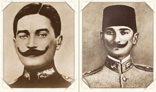 39 Soru ve Cevap İle Mustafa Kemal Atatürk