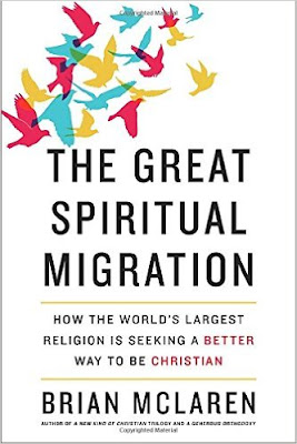 The Great Spiritual Migration PDF