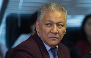 Әліпбаев Тұрар