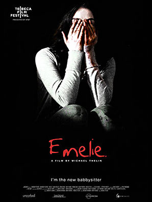 Baixar Emelie film poster Emelie HDRip XviD & RMVB Legendado Download