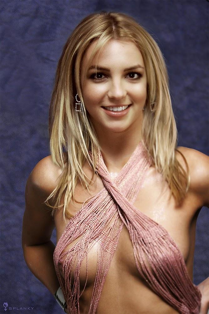 Jamie Lynn Spears Fully Nude Sexy