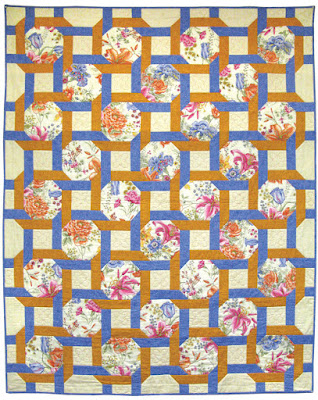 Quilt Inspiration Free Pattern Day Lattice And Woven Quilts Cool Basket Weave Quilt Pattern