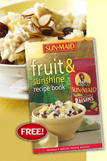 Free Raisin Recipes