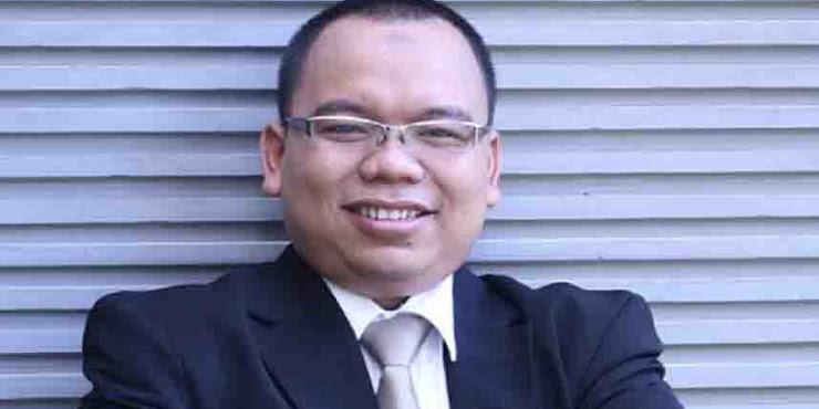 Pertanyaan Mustofa Tentang Densus 88 , Disambut Tepuk Tangan Peserta ILC