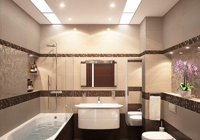 New false ceiling design ideas for bathroom 2019