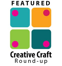 http://www.lifebeyondthekitchen.com/creatively-crafty-link-party-25/