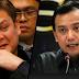 Trillanes, Umepal Sa Resignation Issue Ni Paolo Duterte! Mga Netizens, Rumesbak!