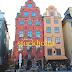 3 jours à Stockholm