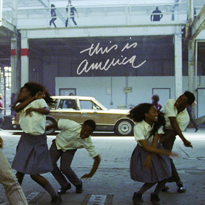 Childish Gambino's 'This Is America' Holds Billboard Hot 100 No. 1