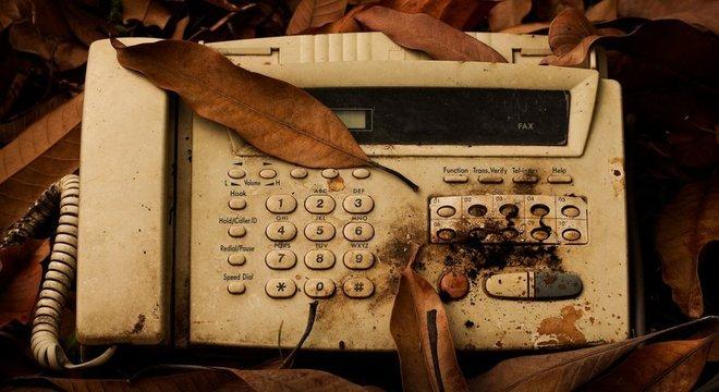 Por que empresas e governos ainda usam milhões de máquinas de fax