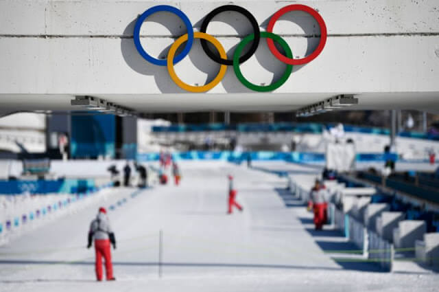 Norovirus Is Spreading Like Crazy at the 2018 Winter Olympics
