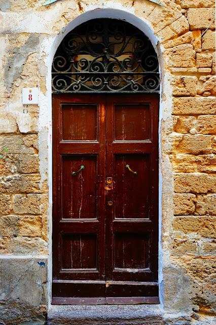 Le Chameau Bleu - porte d'Alghero