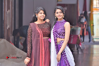 Telugu Actress Veena Inaugurates Silk India Expo  0028.jpg
