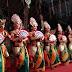 Antara Janger Bali Utara dan Bali Selatan