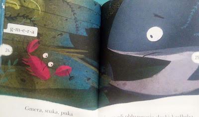 rekin nudojad egmont czytam sobie