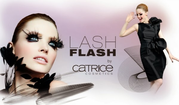 Catrice LASH FLASH Limited Edition - Preview