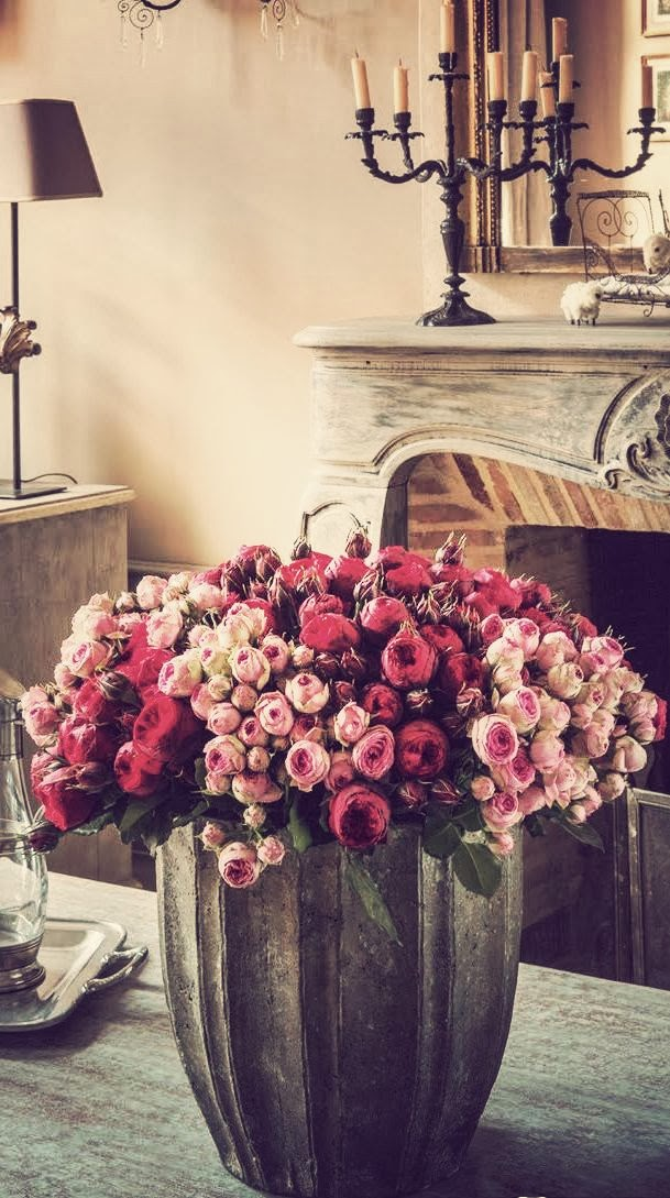 Daily Inspiration Roses Bouquets by Cool Chic Style Fashion