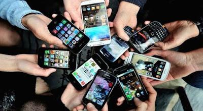 """Mengulik Kemunduran Industri Telpon Pintar Tiongkok, Akankah Zaman Telepon Selular """"Kelas Dua"""" Punah?"""