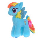My Little Pony Rainbow Dash Plush by Posh Paws