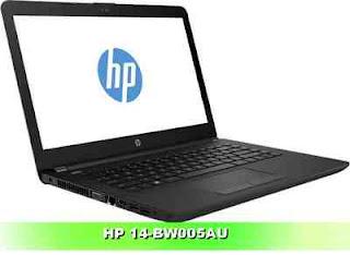 harga Laptop HP 14-BW005AU