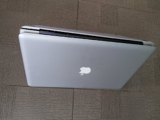 Jual Casing plus LCD Macbook Pro 15-A1286