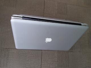 Jual Casing plus LCD Macbook Pro 15-A1286