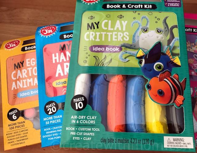klutz jr kits
