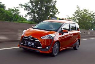 Perlakuan Sederhana Agar Toyota Sienta Prima Luar Dalam