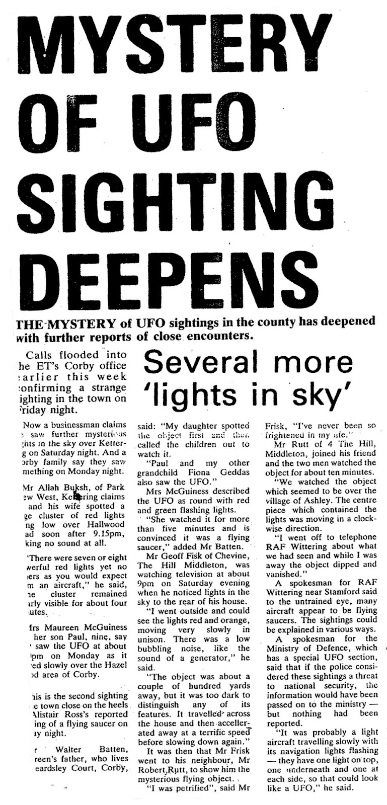 1000+ Images About Ufo Documents On Pinterest