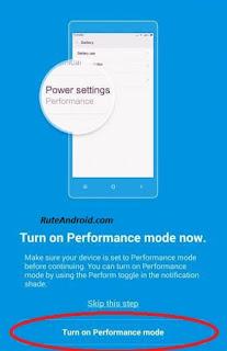 Cara Cek Keaslian Hp Xiaomi dengan Mi Verification