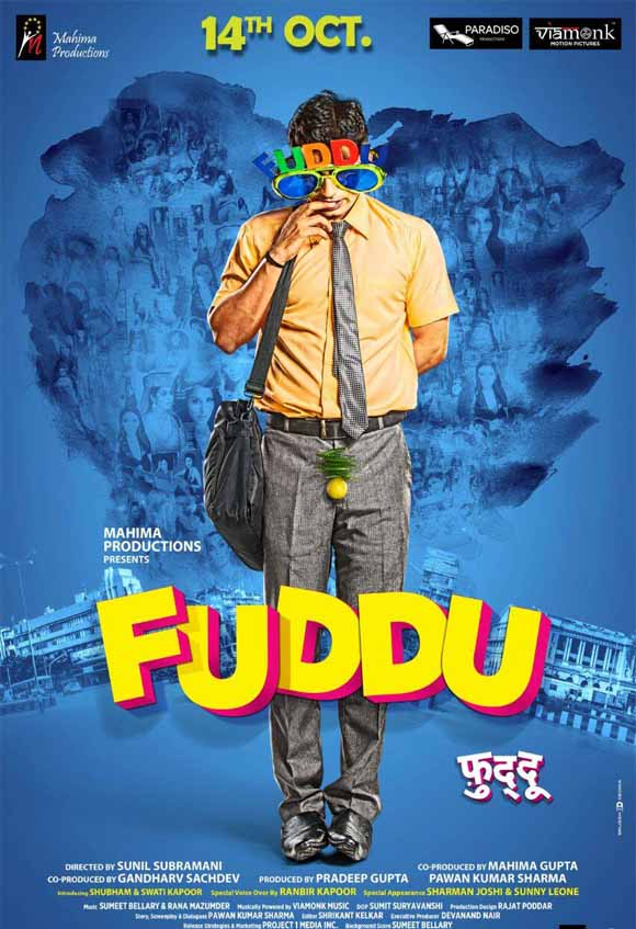 Fuddu Movie Download HD Full 2016 720p Bluray thumbnail