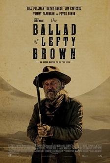 The Ballad of Lefty Brown (2017) WEB-DL 720p | 1080p Legendado – Download Torrent
