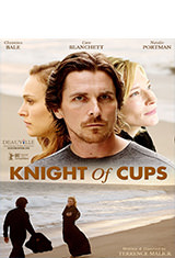 Knight of Cups (2015) BRRip 720p Latino AC3 5.1 / ingles AC3 5.1