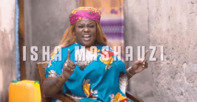 Download Video | Isha Mashauzi - Vimba
